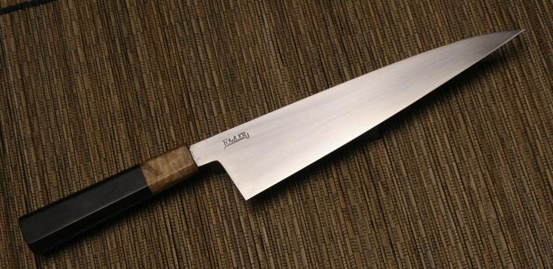 220mm Gyuto