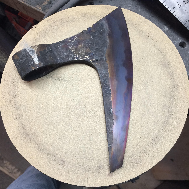 Viking Ax