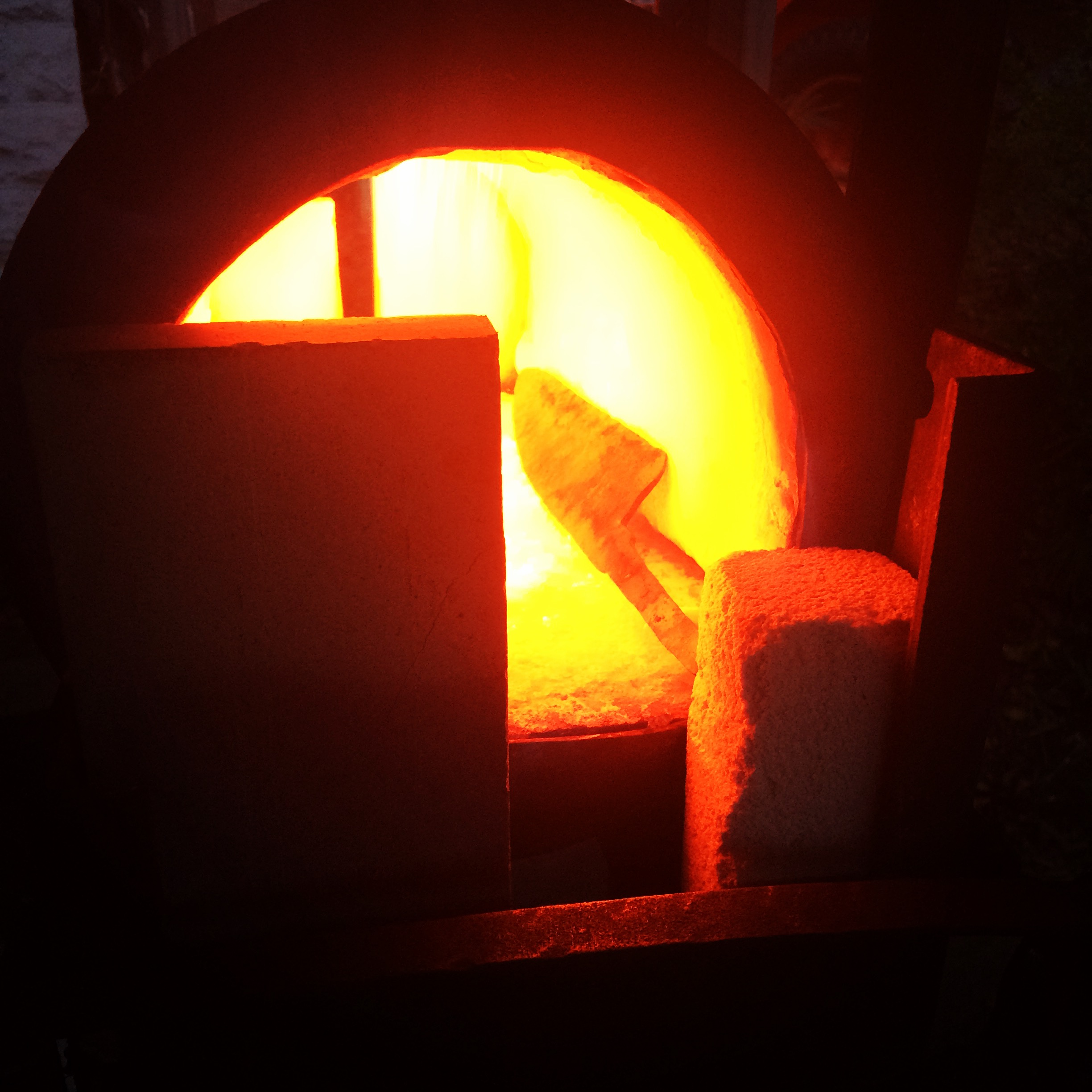 Hot Forge